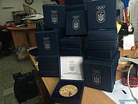 Коробочка под медаль