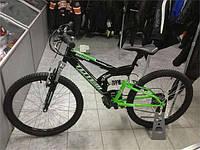 """Велосипед Totem Marsstar amt 24""""."""