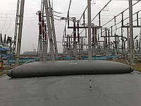 Гибкий резервуар для ГСМ 7000 л., фото 1