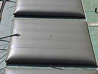 Гибкий резервуар для ГСМ 75000 л., фото 1