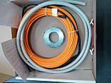 Нагрівальний кабель в стяжку Woks-18 1100 Вт (60 м), фото 2