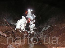 Зачистка і калібрування резервуарів
