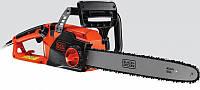 Пила цепная Black&Decker CS2245-QS (2200Вт, шина 45см)