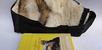 Пояс- корсет з собачої шерсті, фото 1