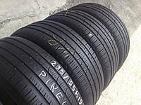 Шины летние 235/55 R19 Pirelli