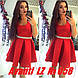 Женское летнее платье №101-058, фото 3