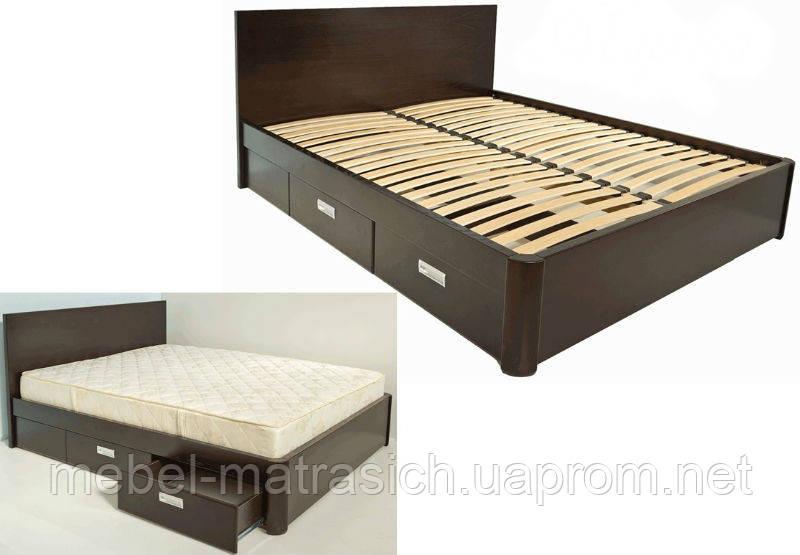 """Кровать """"Веченца"""""""