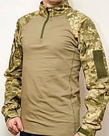 Тактическая рубашка UBACS (UA-Digital)
