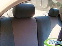 Автомобильные чехлы Виртус Daewoo Lanos / Sens(LUX) 1997 Sedan