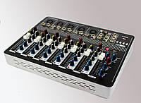Аудио микшер Mixer BT-7000 4ch