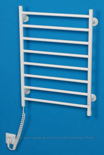 Электрический полотенцесушитель Теплый Мир (Лесенка)