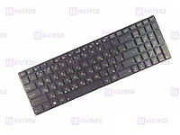 Оригинальная клавиатура для ноутбука Asus R512, R512CA, R512MA, X551CA, X551MA, X551 series, black, ru