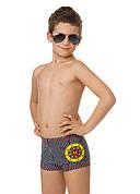 Пляжные плавки мужские и детские