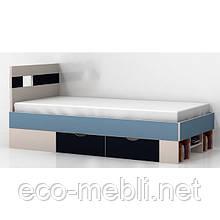 Ліжко 2058х940х900 NEXT  Luxe Studio