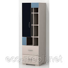 Пенал №1 450х400х1504 NEXT  Luxe Studio