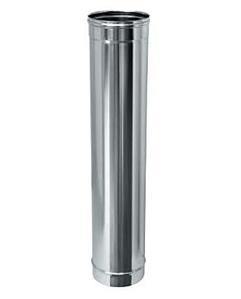 гильза дымоход из асбестоцементной трубы
