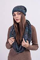 Стильный женский комплект с шарфом , фото 1