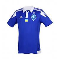 Футбольная форма 2015-2016 Динамо Киев (Dynamo Kiev) выездная