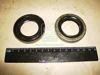 Сальник полуоси ВАЗ 2108 правый 35х57х9 черный с пружиной (Производство БРТ) 2108-2301034К