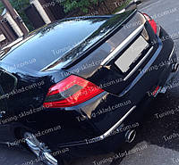 Спойлер Nissan Teana J32 (спойлер на крышку багажника Ниссан Теана J32)