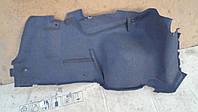 Обшивка багажника правая для Nissan Primera P12 седан, 2004 г.в. 84950AV602