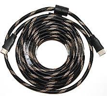 Шнур HDMI-HDMI v1.4 (20m)