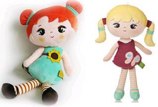 М'яка лялька Ліна