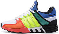 Женские кроссовки Adidas EQT Running Support 93 Color Block, адидас еквипмент