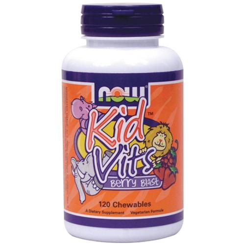 Витамины Now Foods