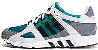 Женские кроссовки Adidas EQT Running Guidance 93 SubGreen, адидас еквипмент
