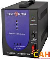 Релейный однофазный стабилизатор напряжения со светодиодным индикатором LPH-500RL