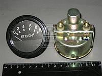 Указатель давления масла УК146А (Производство Владимир) УК146А-3810010