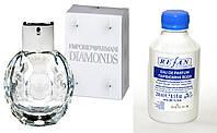 202, Наливная парфюмерия Refan, Emporio armani diamonds , фото 1