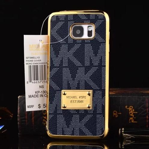 Чехол для Samsung Galaxy S7 Edge G935 Michael Kors