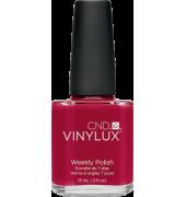 Лак для ногтей CND Vinylux Wildfire 15мл