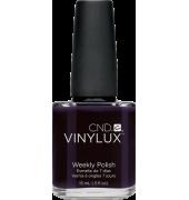 Лак для ногтей CND Vinylux Regally Yours 15мл