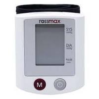 Электронный автоматический тонометр на запястье Rossmax S150