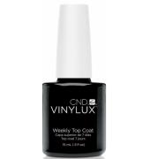 Верхнее покрытие CND Vinylux Top Coat 15мл