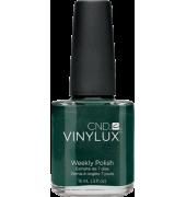Лак для ногтей CND Vinylux Serene Green 15мл