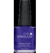 Лак для ногтей CND Vinylux Purple Purple 15мл