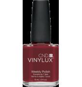 Лак для ногтей CND Vinylux Burnt Romance 15мл