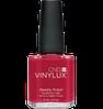 Лак для ногтей CND Vinylux Hollywood 15мл