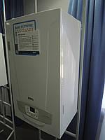 Настенный конденсационный газовый котел BAXI LUNA Duo-Tec  28 GA отапливаемая площадь до 280 м2