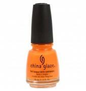 Лак для ногтей China Glaze Breakin 14мл, фото 1