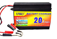 Зарядка для аккумулятора 20A MA-1220A