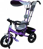 Велосипед трехколесный Mini Trike надувные колеса (NEW)
