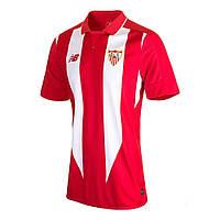 Футбольная форма Севилья, №22 (Коноплянка)