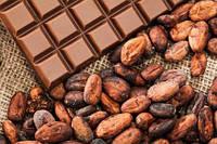 Натуральный шоколад из какао-бобов!