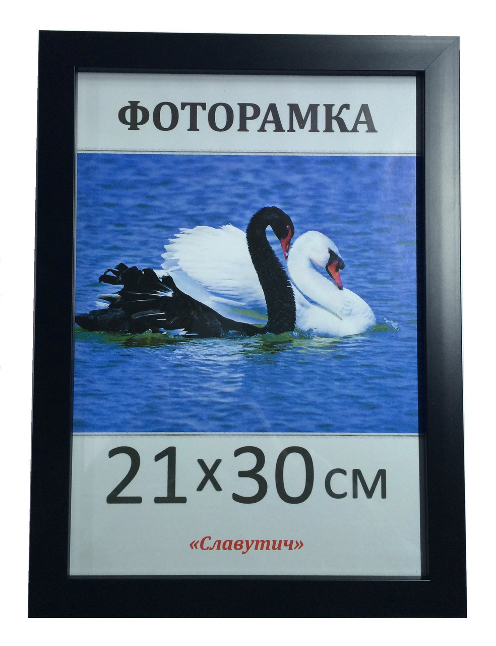 Фоторамки пластиковые 21х30, рамка для фото 2216-101