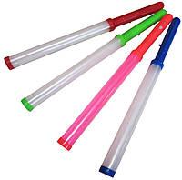 Светящиеся палочки (12шт/уп) 35см, 3 режима свечения